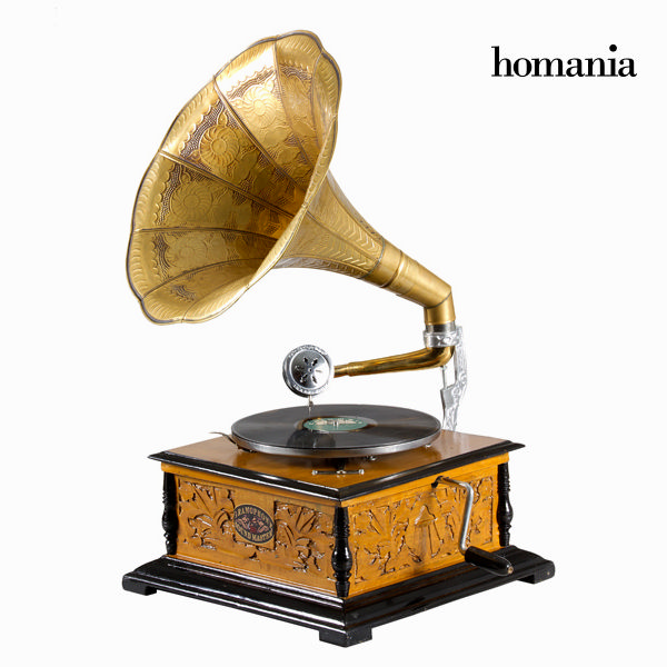 grammofono P?trat - Old Style Collezione by Homania