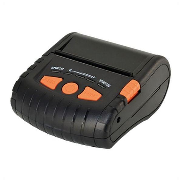 Stampante Termica Mustek MK380 60 mm/s USB + Bluetooth 3.0 / BLE 4.0 80 mm