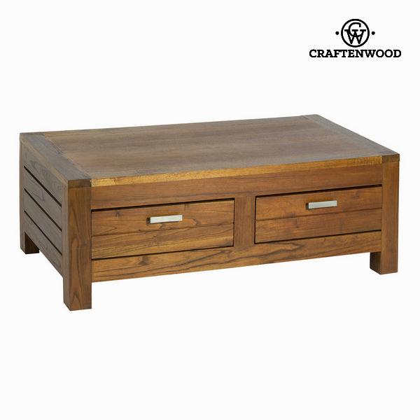 Barska miza z 2 predala ohio - Be Yourself Zbirka by Craften Wood