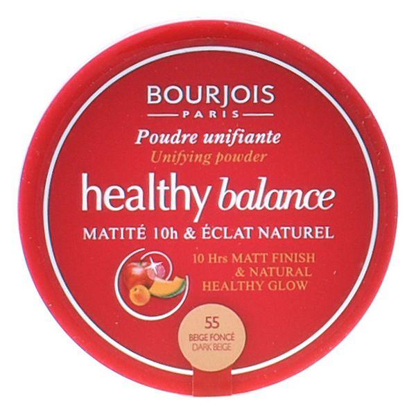 Polvos para el Cuidado del Rostro Bourjois 5524