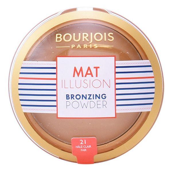 Polvos Bronceadores Bourjois 82136
