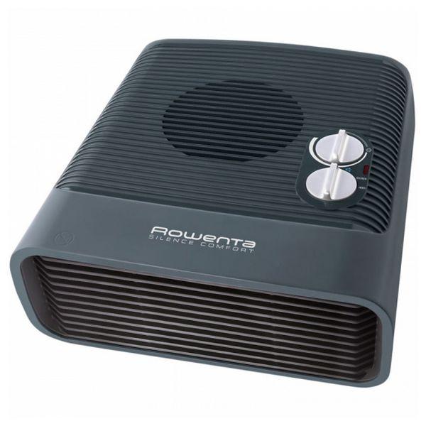 Portable Heater Rowenta Silence Comfort 2400W