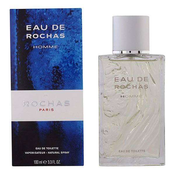 Perfume Hombre Eau De Rochas Homme Rochas EDT