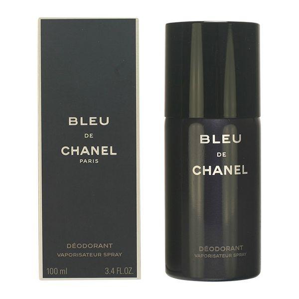 Deodorant v spreju Bleu Chanel (100 ml)