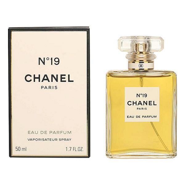 Profumo Donna Nº 19 Chanel EDP