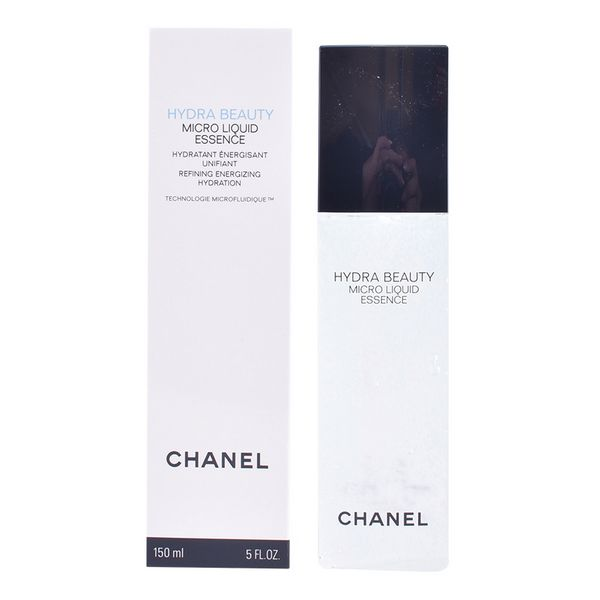Lozione Idratante e Tonificante Hydra Beauty Chanel (150 ml)