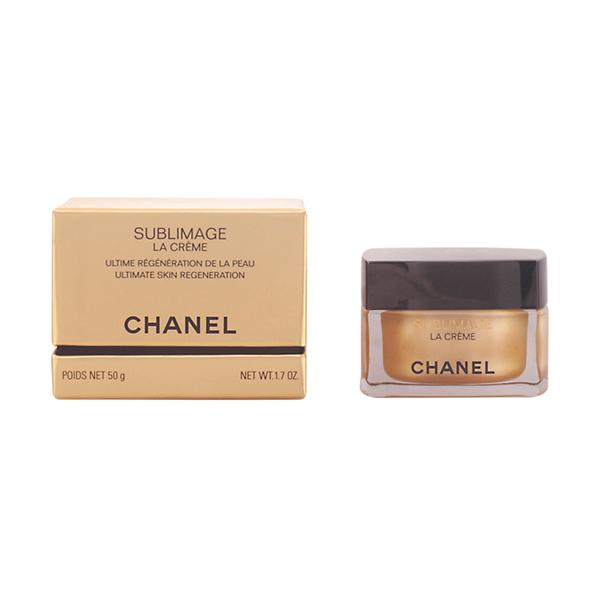Crema Regeneradora Sublimage Chanel