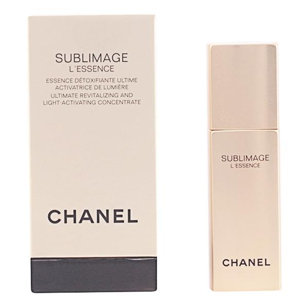 Crema Regeneradora Antiedad Sublimage Chanel