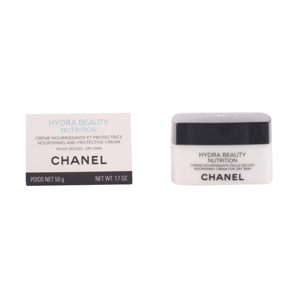 Crema Hidratante Hydra Beauty Nutrition Chanel