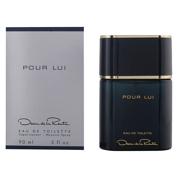 Perfume Hombre Oscar Pour Lui Oscar De La Renta EDT