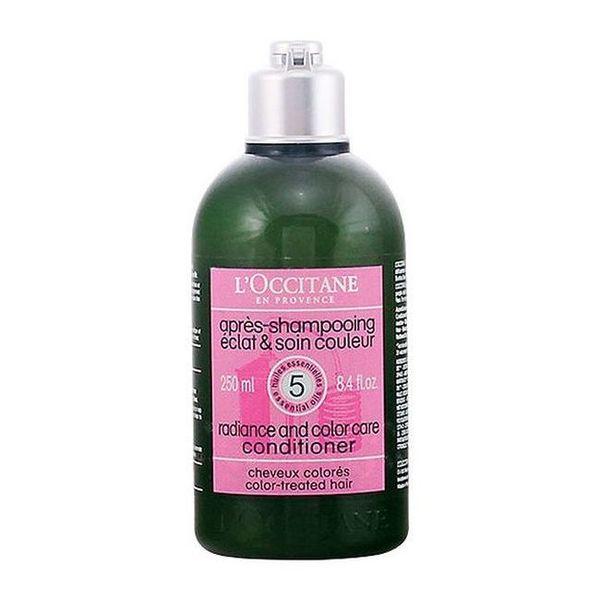 Zaščita barve las Aromachology L´occitane