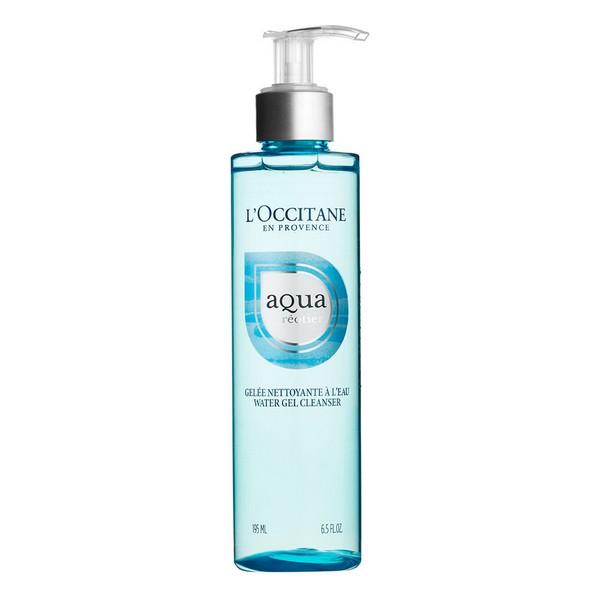 Gel Detergente Viso Aqua L�occitane (195 ml)