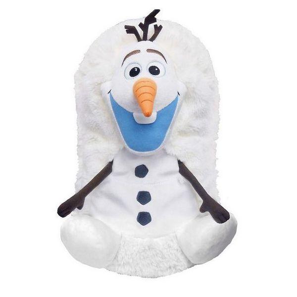 Peluche Dujardin 22112 Olaf Disney (OpenBox)