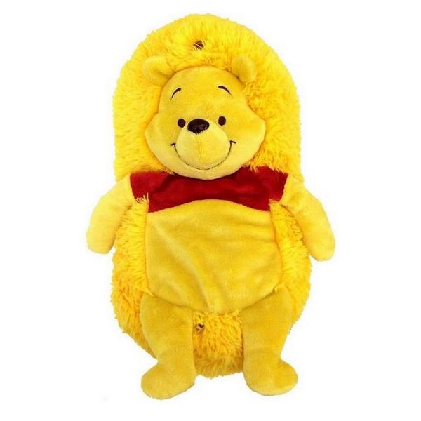 Peluche Dujardin 22115 Winnie the Pooh Disney (OpenBox)