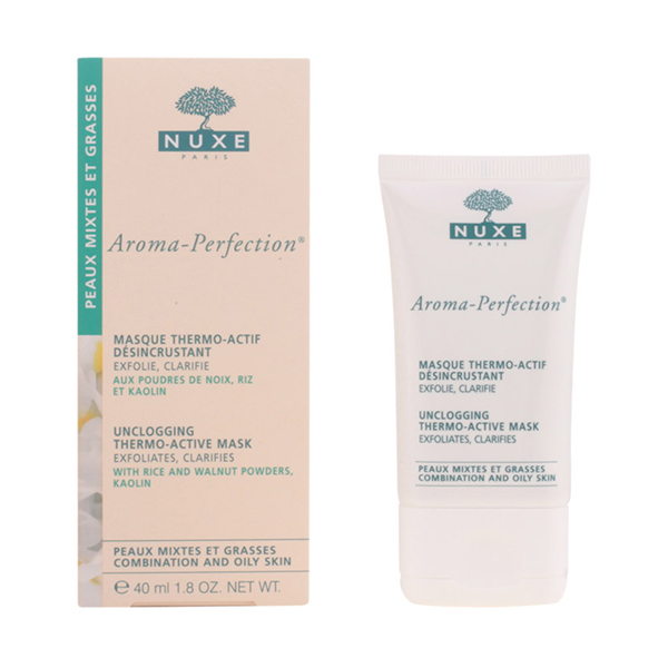 Exfoliante Facial Aroma-perfection Nuxe