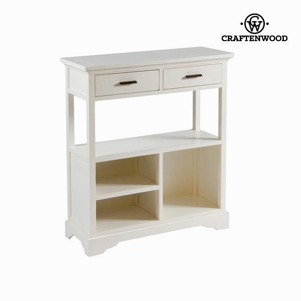 Mueble auxiliar con 2 cajones - Colección Franklin by Craftenwood