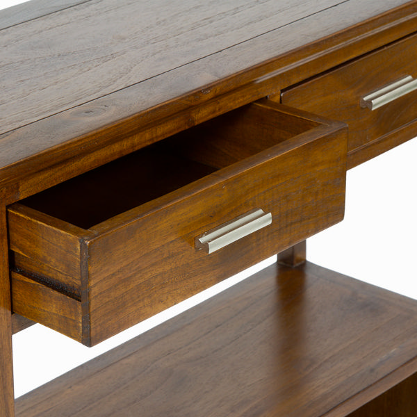 Mueble auxiliar con 2 cajones - Colección Franklin by Craftenwood (3)