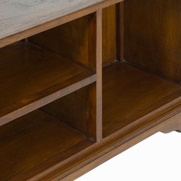 Mueble auxiliar con 2 cajones - Colección Franklin by Craftenwood (2)
