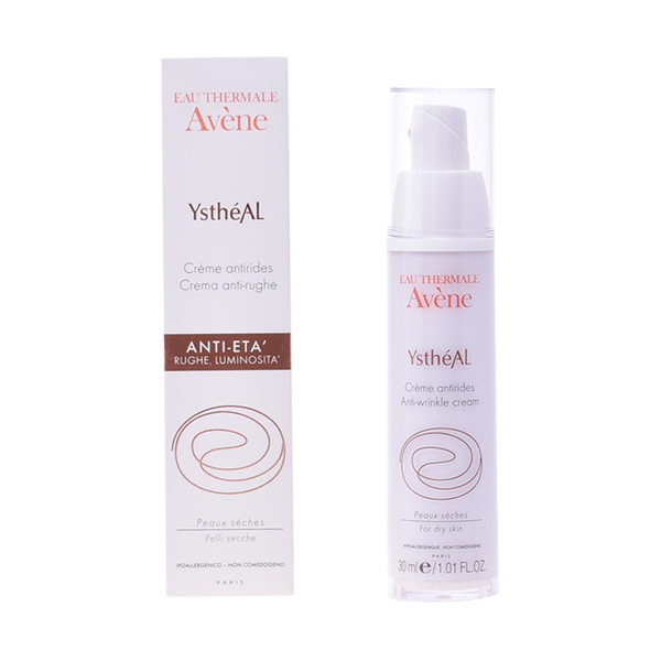 Crema Antiedad Ystheal+ Avene