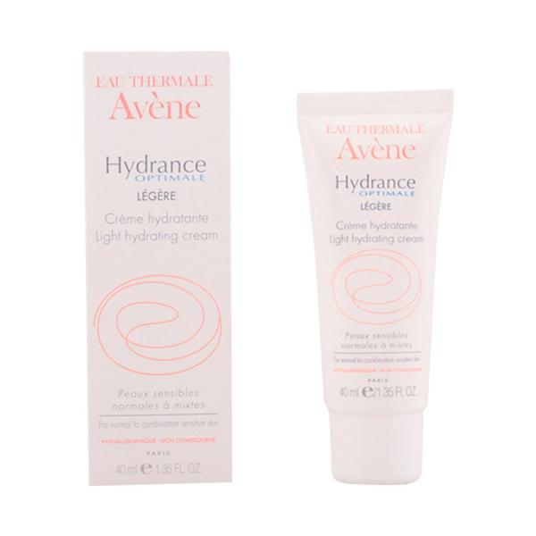 Crema Hidratante Hydrance Avene