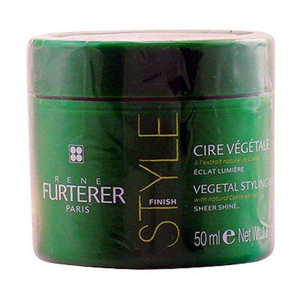 Vosek za kodraste lase Style René Furterer (50 ml)