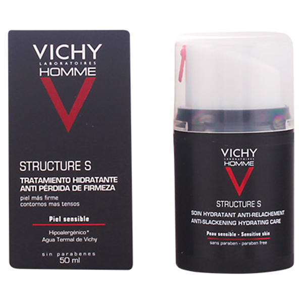 Crema Hidratante Homme Structure S Vichy