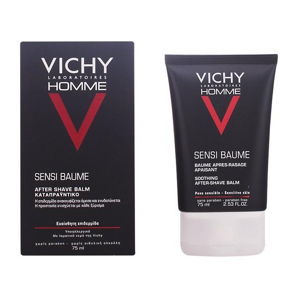Balsamo Dopobarba Homme Sensi Baume Vichy (75 ml)