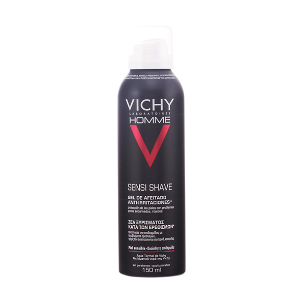 Gel de Afeitar Vichy Homme Vichy