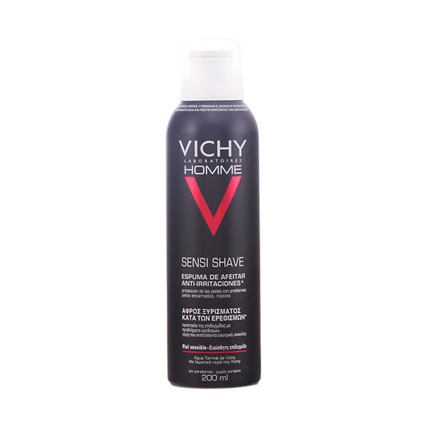 Espuma de Afeitar Vichy Homme Vichy