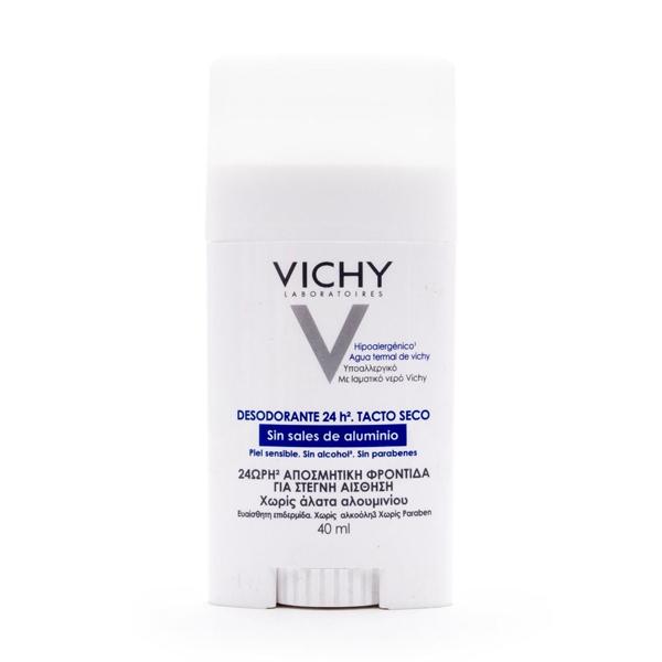Deodorante Stick Deo Vichy (40 ml)
