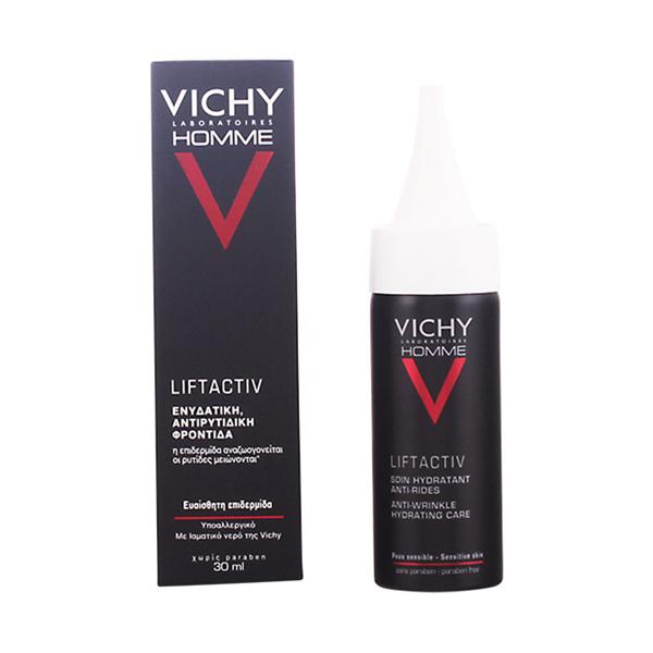 Crema Hidratante Antiedad Vichy Homme Liftactiv Vichy
