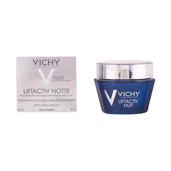 Crema Antiarrugas de Noche Liftactiv Nuit Vichy