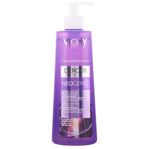 Poživitveni šampon Dercos Neogenic Vichy - 200 ml