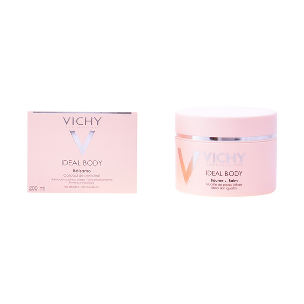 Crema Hidratante Ideal Body Vichy