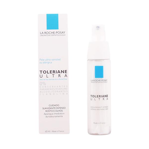 Crema Hidratante Intensiva Toleriane Ultra La Roche Posay