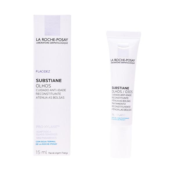 Crema Antiedad para el Contorno de Ojos Substiane+ La Roche Posay
