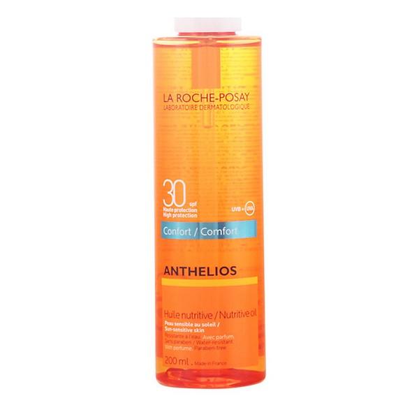 Olio Protettivo Anthelios Xl Confort La Roche Posay Spf 30 (200 ml)