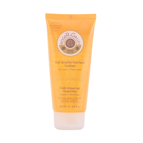 Gel de ducha Bois D'orange Roger & Gallet