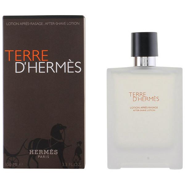 Lozione Dopobarba Terre Hermès (100 ml)