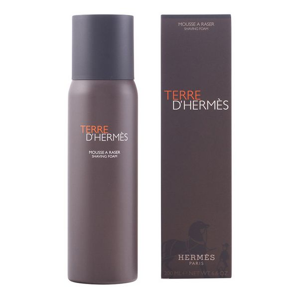 Schiuma da Barba Terre D'hermès Hermès (200 ml)