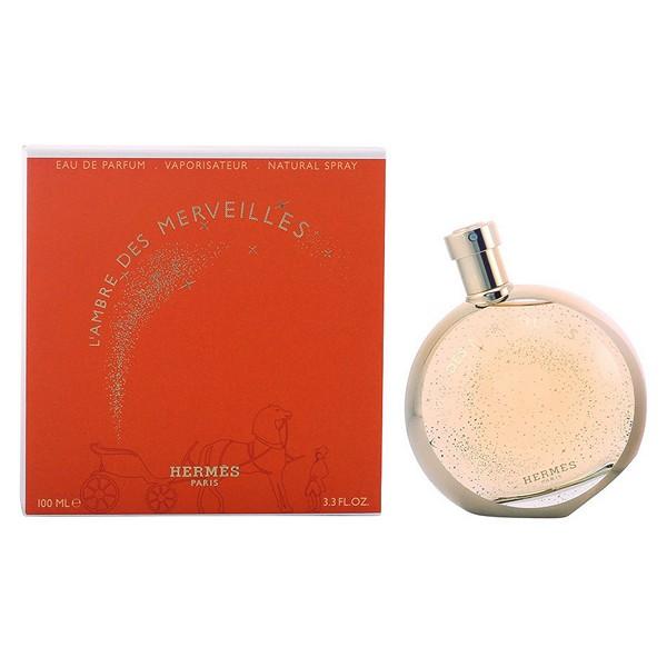 Perfume Mujer L'ambre Des Merveilles Hermes EDP