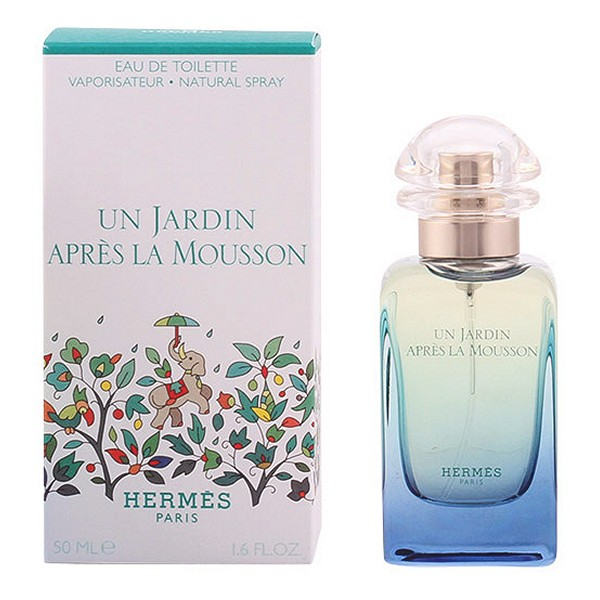 Perfume Mujer Un Jardin Apres La Mousson Hermes EDT