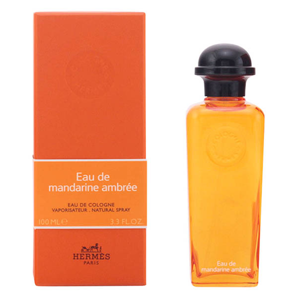 Perfume Unisex Eau De Mandarine Ambrée Hermes EDC