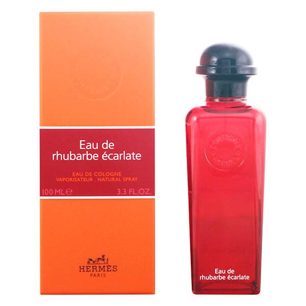 Perfume Unisex Eau De Rhubarbe Écarlate Hermes EDC