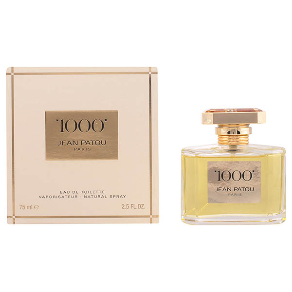 Perfume Mujer 1000 Edt Jean Patou EDT