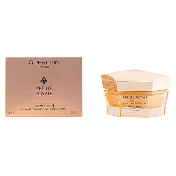 Crema de Noche Abeille Royale Guerlain