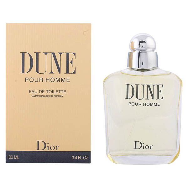 Perfume Hombre Dune Homme Dior EDT