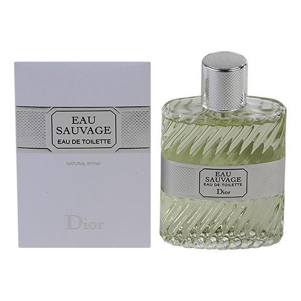 Perfume Hombre Eau Sauvage Dior EDT