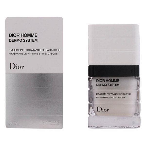 Loción Hidratante y Revitalizante Homme Dermo System Dior