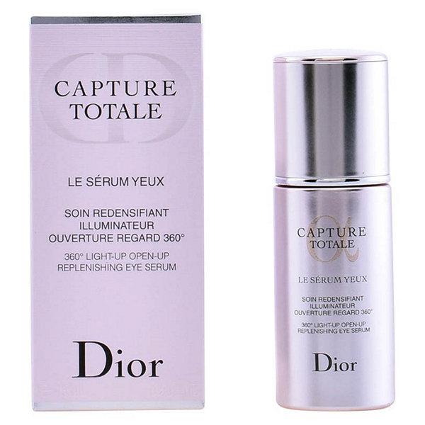 Tratamiento para el Contorno de Ojos Capture Totale Dior